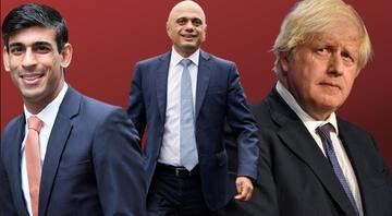 İngiltere hükümetinde korona krizi: Sağlık Bakanı pozitif, Başbakan ve Maliye Bakanı temaslı