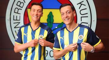 İkinci Mesut Özil Türkiyede