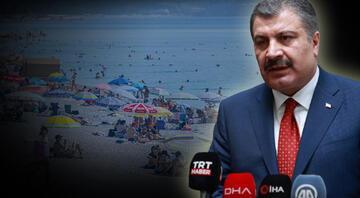Sağlık Bakanı Fahrettin Kocadan koronavirüs açıklaması: Vaka sayısı artıyor deyip uyardı