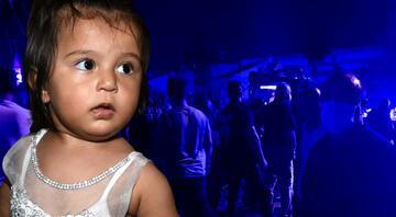 2 yaşındaki Ecrin bebeğin cesedine ulaşıldı
