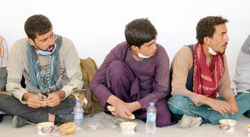 Sınırda Afgan alarmı Hendek ve çit: PÖH takviyesi...