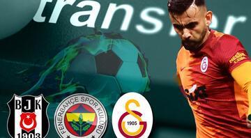 Rachid Ghezzal sonrası transfer karıştı, beklenmedik imza Fenerbahçe, Beşiktaş ve Galatasaray...