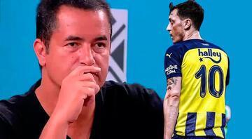 Son Dakika: Acun Iıcalıdan yeni Mesut Özil ve Fenerbahçe açıklaması Risk mi aldı