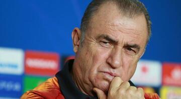 Galatasarayda Fatih Terimden Rachid Ghezzal açıklaması - Transfer haberleri