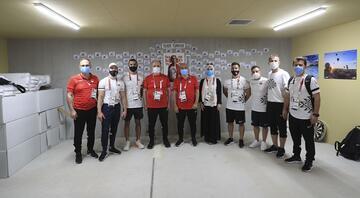 2020 Tokyo Oyunlarında Türkiyenin madalya umutları