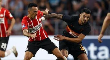 PSV Galatasaray maçı ne zaman saat kaçta hangi kanalda Muhtemel 11ler belli oldu..