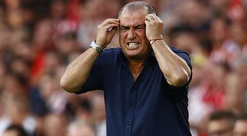 Galatasarayda Fatih Terimden PSV maçı değerlendirmesi
