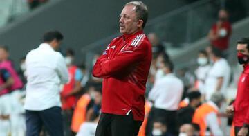 Beşiktaşta Sergen Yalçından maç sonu golcü transferi için açıklama İstanbula gelecek