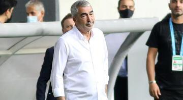 Samet Aybaba yenen gole isyan etti