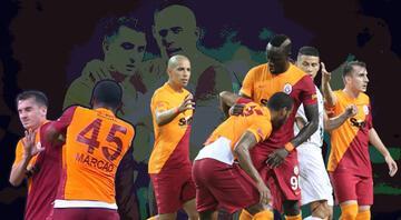 Son Dakika: PFDK resmen açıkladı Marcaoya 8 maç ceza verildi Galatasarayın kararı...