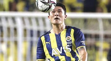 Fenerbahçe - Antalyaspor maçına Kim Min-Jae damgası