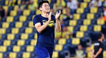 Fenerbahçenin yeni transferi Kim Min-Jae: Canavar lakabını seviyorum