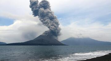 Uyuyan volkanlar bizi uyanık tutmalı... Türkiyede son durum ne