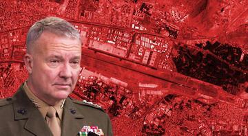 Son dakika: Amerikalı general son durumu değerlendirdi, asıl büyük tehlikeye dikkat çekti