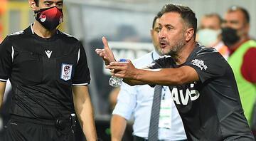 Fenerbahçede Vitor Pereiradan galibiyet sözleri