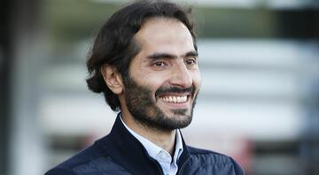 TFFden Hamit Altıntopa yeni görev A Milli Futbol Takımı sorumlusu...