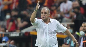 Fatih Terim: Çok iyi bir Galatasaray gördüm