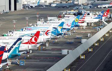 'Asi yolcu' sayısı katlandı