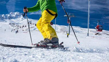 Kışçılar buraya: Mükemmel kayak deneyimi için bunlara dikkat