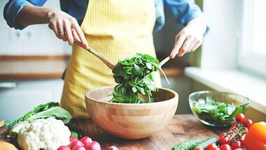 Sofralarınızdan eksik etmemeniz gereken 4 yeşil sebze