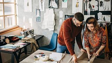 Moda tasarımı eğitimi alırken dikkat edilmesi gerekenler