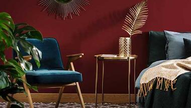 Ev dekorasyonunuzda altını nasıl kullanabilirsiniz