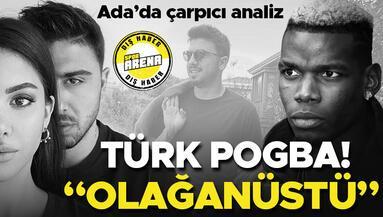 Türk Pogba Ozan Tufan için çarpıcı analiz... Olağanüstü...