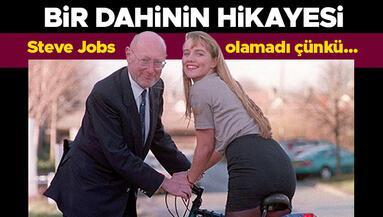 Steve Jobs olamadı çünkü... Kıymeti bilinmemiş bir dahi Clive Sinclair