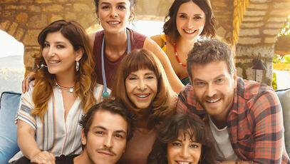 """""""Biz Böyleyiz"""" filminin fragmanı yayınlandı"""