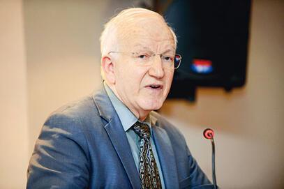 Kaboğlu'ndan 'Sultanahmet'i müze yapalım' önerisi