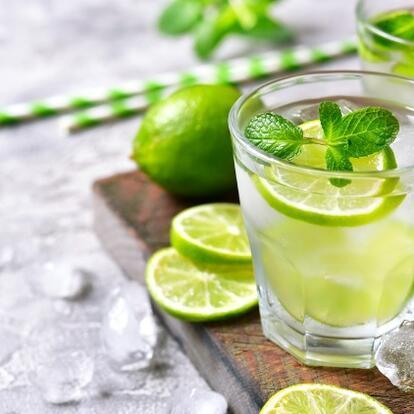Nane- limon ferahlığı bu!