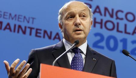 Fransa: Müzakereleri biz engellemedik