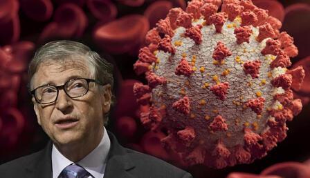 Son dakika haberi: Bill Gates'ten koronavirüs aşısıyla ilgili kötü haber! Bu kabusun biteceği tarih...