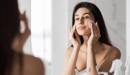 Evde bulunan iki malzeme ile cildiniz için tonik hazırlayabilirsiniz
