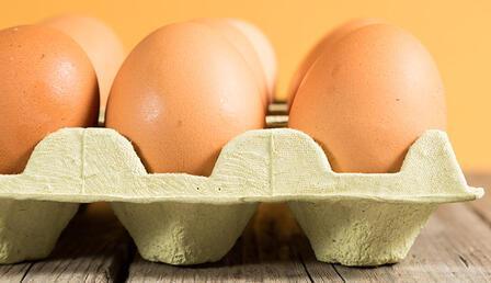Dikkat, büyük hata! Eğer yumurtayı yıkarsanız...