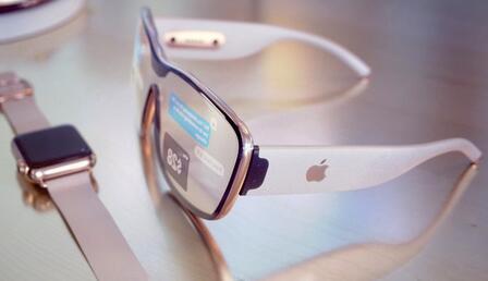 Apple'dan teknolojik gözlük: Özellikleri ve fiyatı nasıl olacak?
