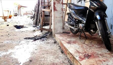 Nijerya'da silahlı saldırılarda en az 60 kişi öldü