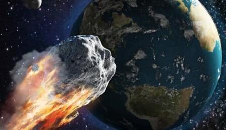 'Eğer meteor bir futbol topu büyüklüğünde olsaydı...'
