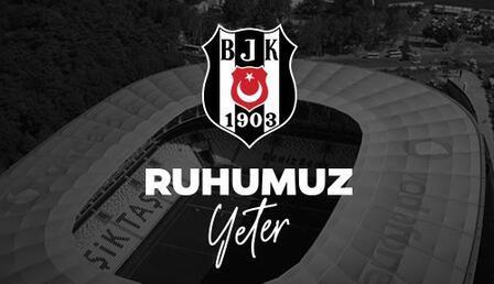 """Beşiktaş """"karton taraftar"""" projesi başlattı! Ruhumuz yeter..."""