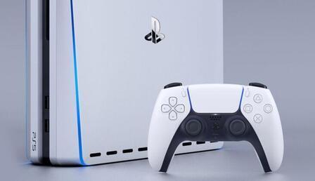PlayStation 5 resmen geliyor: Geri sayım başladı