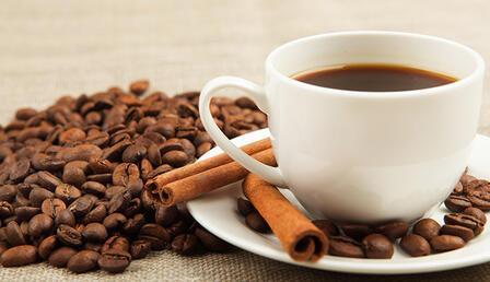 Evde yağ yakıcı kahve nasıl yapılır?
