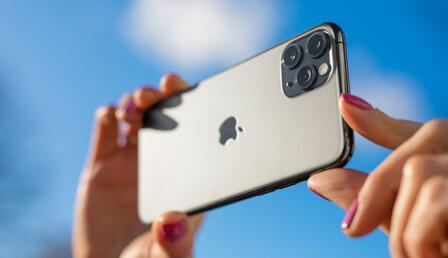 Apple mağazası yağma edildi, iPhone'lar kilitlendi