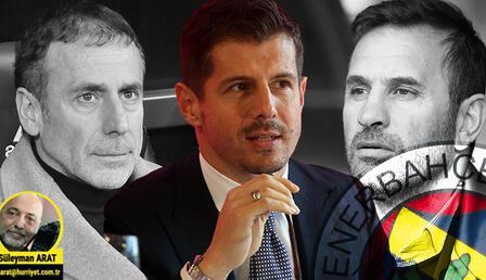 Son Dakika | Fenerbahçe'de teknik direktör zirvesi: Abdullah Avcı, Erol Bulut ve Nenad Bjelica