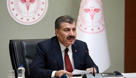 Kurban Bayramı'nda sokağa çıkma yasağı olacak mı? Bakan Fahrettin Koca açıkladı