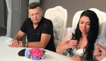 Son dakika haberi: Nuri Alço ile Burcu Sezginoğlu evlendi