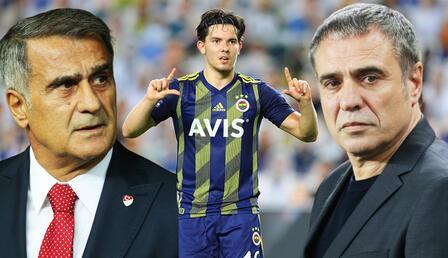 Son Dakika | Fenerbahçe'de Ferdi Kadıoğlu yıldızlaştı, sosyal medya yıkıldı!