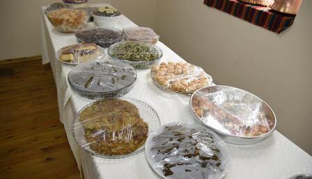 Yöresel lezzetlerden dünya mutfağına her şeye ısırgan kattılar