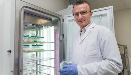 Boğaziçi Üniversitesi AB'nin en büyük enerji araştırma birliğine katıldı