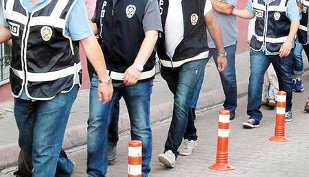 Gözaltındaki 115 eski MASAK'çıya FETÖ sorusu