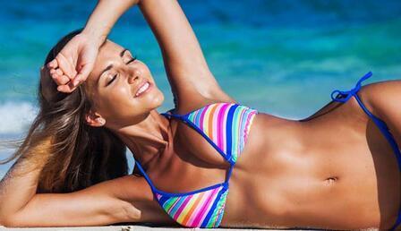 Güneş Teninde Güzel: Sağlıklı Bronzlaşmak İçin Öneriler